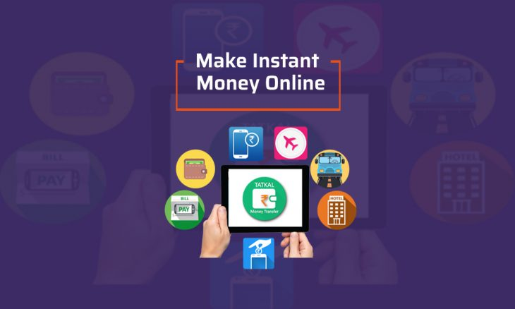 Make Instant Money Online Absolutely Free