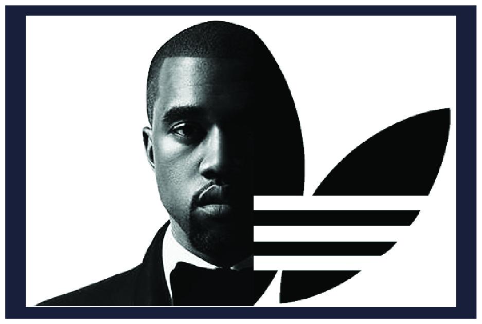 Influencer Marketing: Kanye West