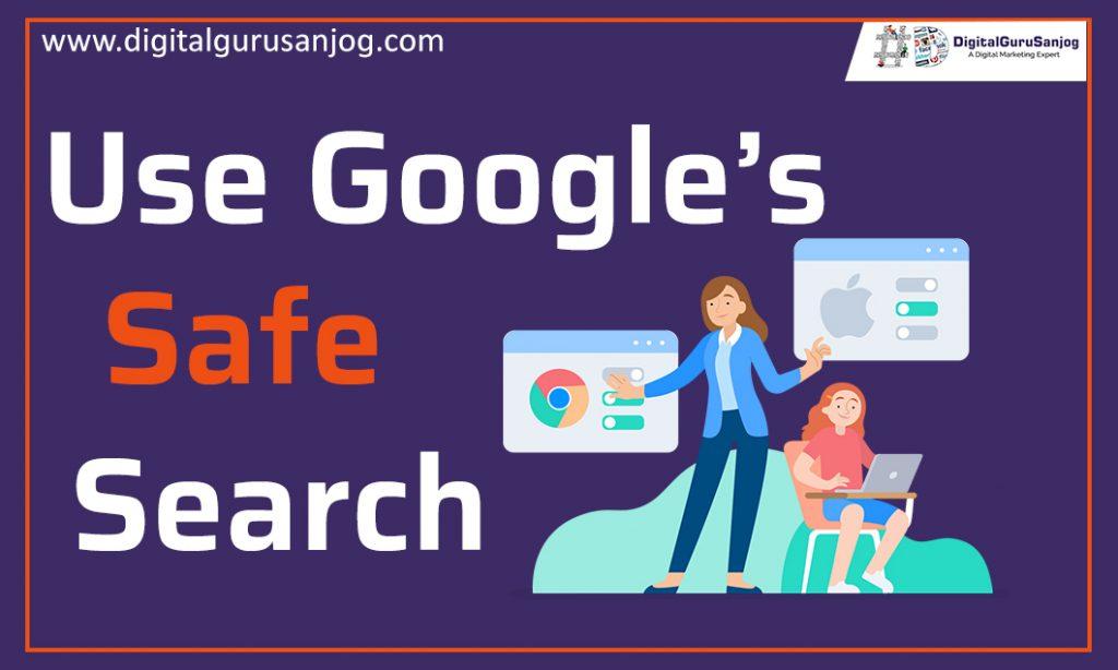 google safe web browsing