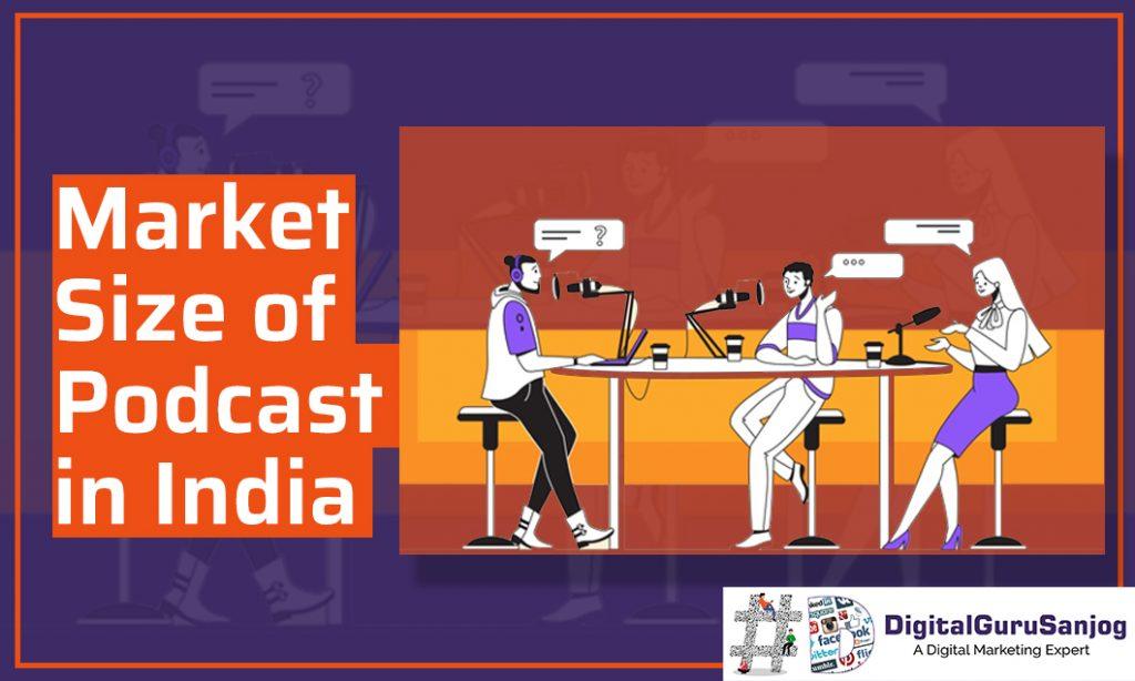 Market Size Of Podcast
